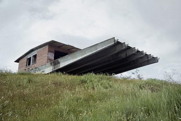 1 Nicolás Combarro. Arquitectura y Resistencia