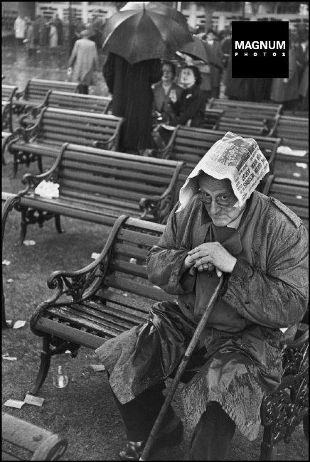 GREAT-BRITAIN. England. Berkshire. Ascot. 1953. Ascot Racecourse.