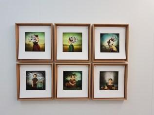 Obras de Maggie Taylor