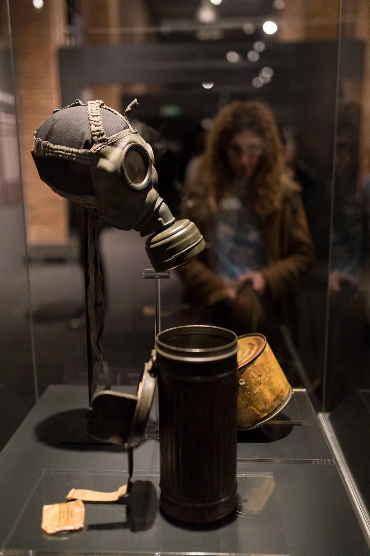 3.- Vista de la exposición, @Jesús Varillas, cortesía Musealia