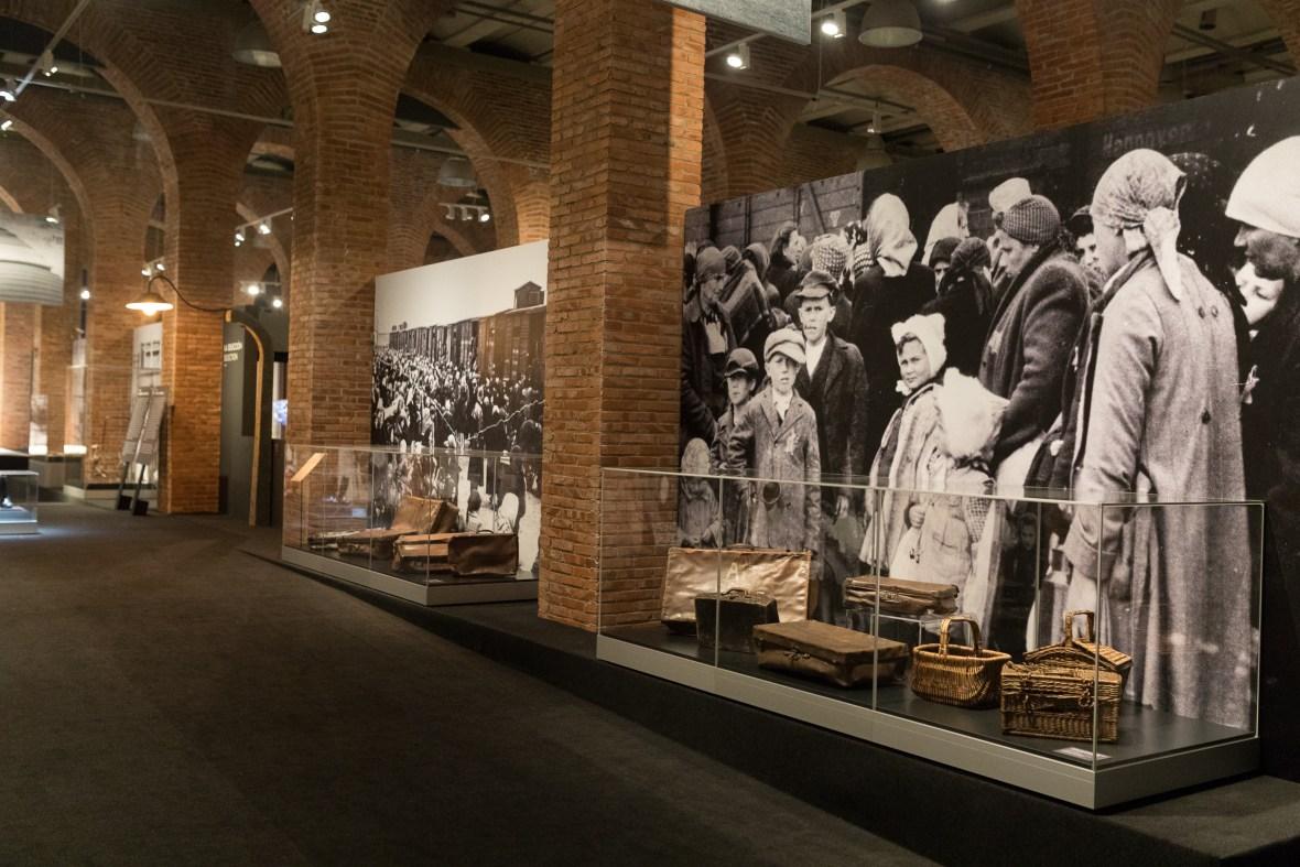 8.- Vista de la exposición, @Jesús Varillas, cortesía Musealia