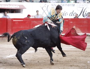 ROCA REY COGIDO EN GUADALAJARA