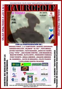 DEFINITIVOTAUROGOLF2016