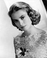 mi morena foto de Grace Kelly de Hollywood dorado