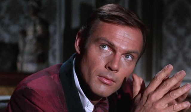 Adam West Bruce Wayne