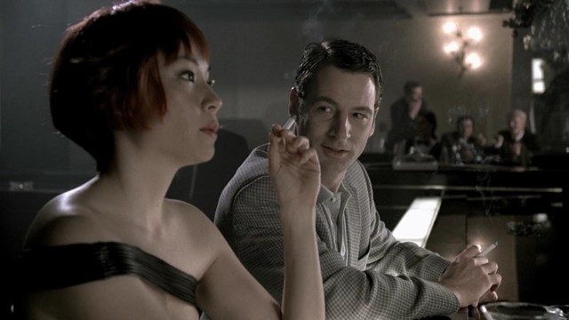 Cypher 2002 Lucy Liu Jeremy Northam
