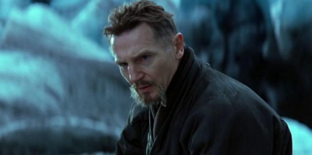 Liam Neeson Batman