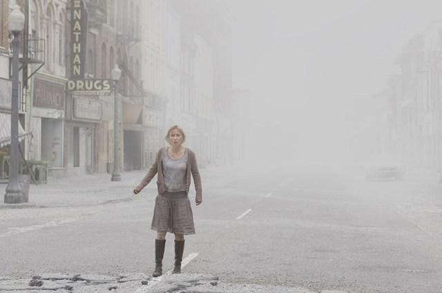 Silent Hill Pelicula