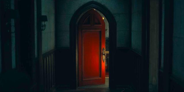 La Maldición de Hill House, la habitación roja. Las Crónicas de Deckard.
