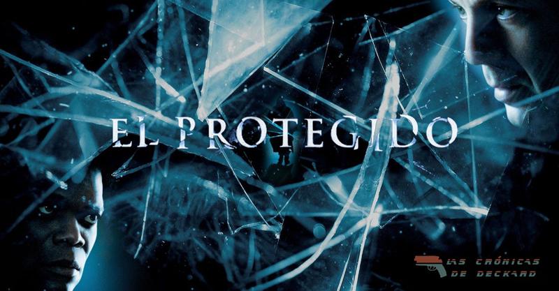 El protegido Las Crónicas de Deckard