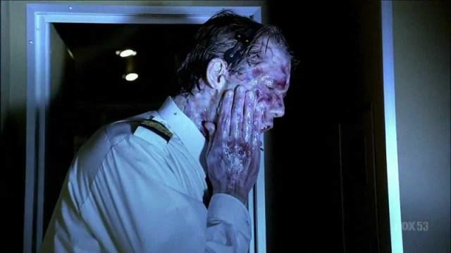 Episodio Piloto de Fringe. Las crónicas de Deckard