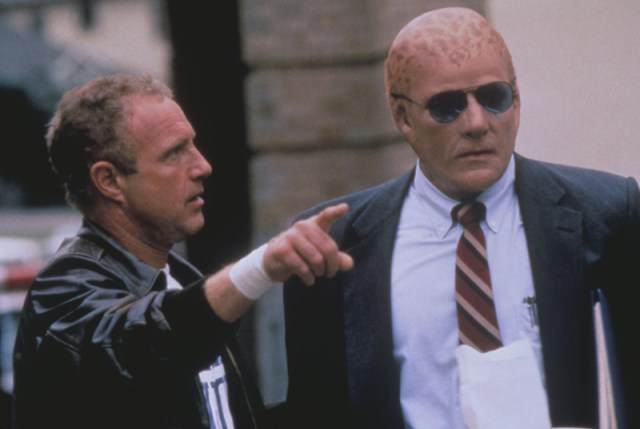 Alien Nation James Caan Mandy Patinkin