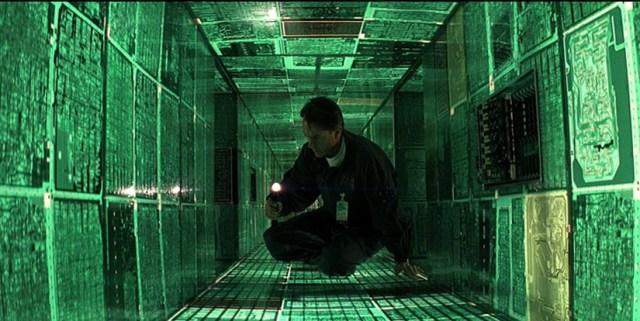 Sam Neill Event Horizon