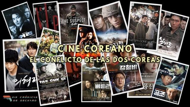 Conflicto Corea del Norte y del Sur en el cine coreano