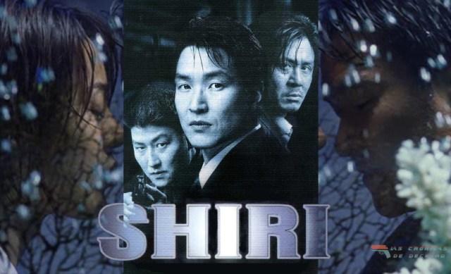 Shiri, Especial Conflicto Corea del Norte y Corea del Sur