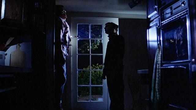 Michael Myers, la personificación del Mal.