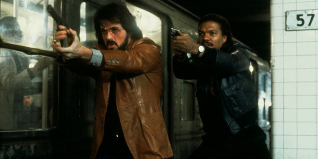 Nighthawks Stallone Billy Dee Williams Las Crónicas de Deckard