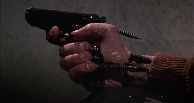 Videodrome. Las Crónicas de Deckard.