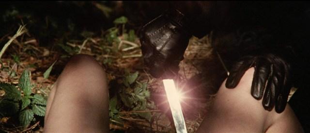 Asesinato de ¿Qué habéis hecho con Solange?