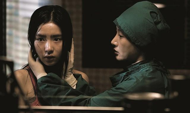 Cinderella 2006 Shin Se-kyung y Do Ji-won. Korean Movie