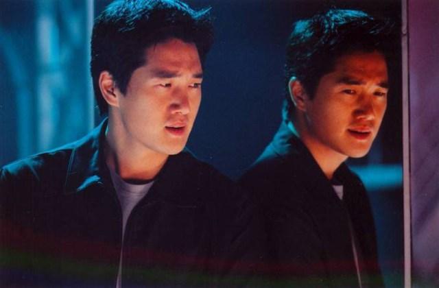 Into the Mirror, 2003. Yoo Ji-tae