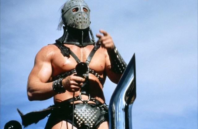 Humungus, Mad Max The Road Warrior