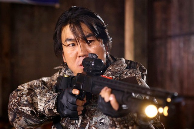 Jang Hang-seon