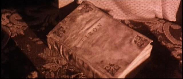 El libro de Eibon, 'El Más allá' de Lucio Fulci. La trilogía de las puertas del infierno.