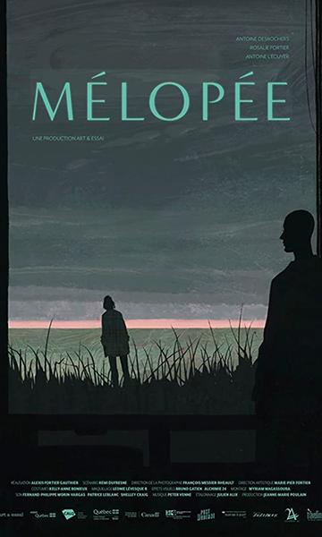 Melopee Short Film Cryptshow