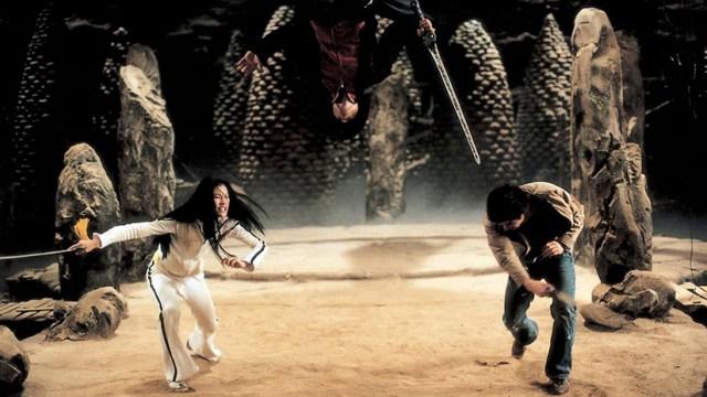Arahan Martial Arts