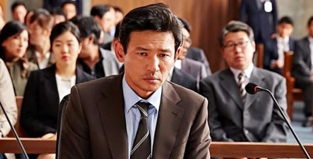 Hwang Jung-min A Violent Prosecutor