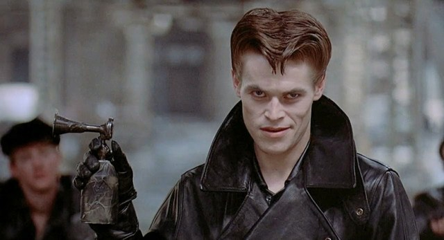 Williem Dafoe Streets of Fire