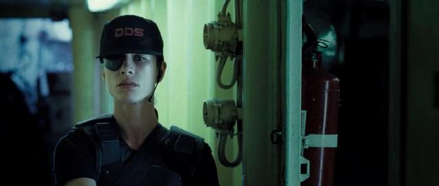 Rhona Mitra - Sinclair  Doomsday 2008