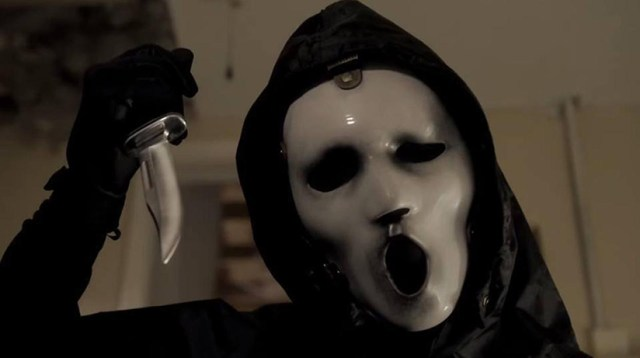 Imagen de la serie Scream