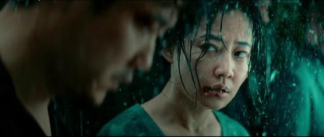 Zhuo Tan in 'Sheep without a shepher'