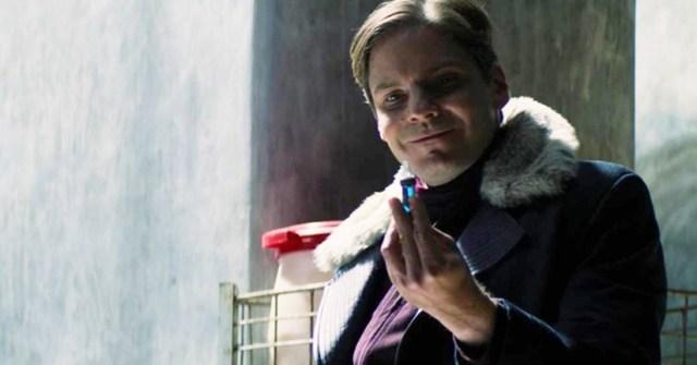 Daniel Brühl en 'Falcon y el Soldado de Invierno'.