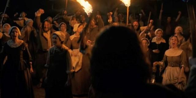Caza de brujas en 'La Calle del Terror 1666' (Fear Street 1666)