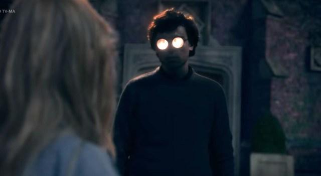 Fantasma en La maldición de Bly Manor