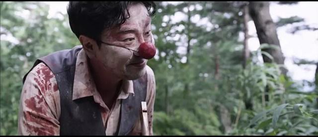 Ryu Seung-ryong en 'The Piper'