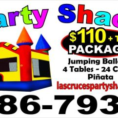 Chair Cover Rentals Las Cruces Nm Beach Sling Party Get Your Ready Lascrucespartyshack Com