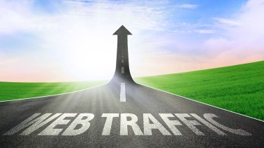 Website traffic for Las Cruces business