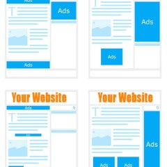 Make extra money with your website