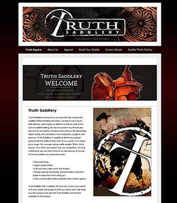 TruthEquine.com