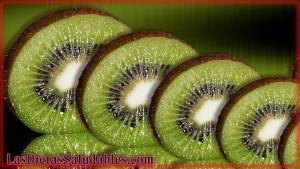 Para Que Es Bueno El Kiwi