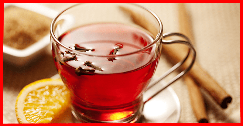 Beneficos del te rojo para adelgazar