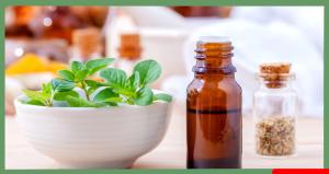 5 Beneficios Para la Salud Del Aceite de Orégano