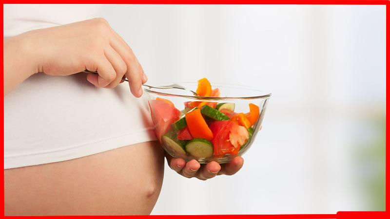 Como Reducir La Acidez En El Embarazo