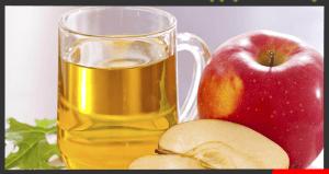 Puede el Vinagre de Manzana Curar Sus Antojos a El Azucar