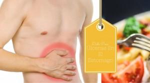 Úlceras En El Estomago