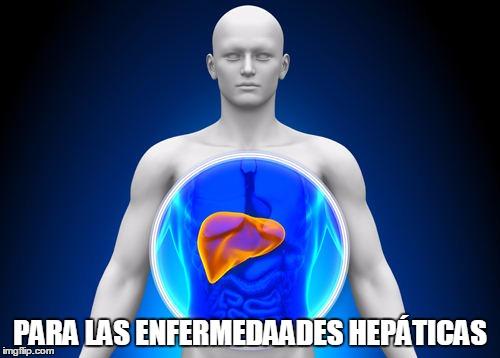Los 10 Mejores Beneficios para la Salud de la Curcuma-enfermedades hepáticas
